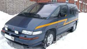 Pontiac Trans Sport 2.3 i 16V 137 HP