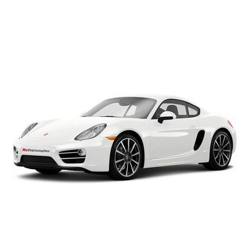Porsche Cayman 2.9i (265Hp)