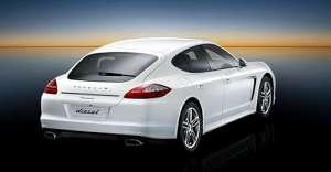 Porsche Panamera Diesel 3.0 TDI V6 (250Hp)