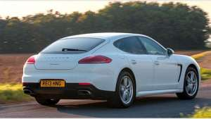 Porsche Panamera I Facelift Diesel 3.0d AT (250 HP)