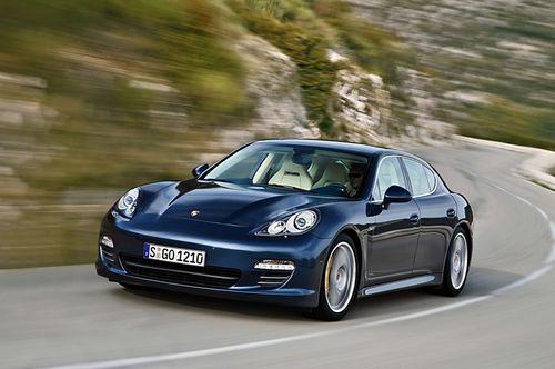 Porsche Panamera I Facelift S E Hybrid 3.0hyb AT (333 HP)