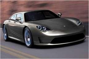 Porsche Panamera S Hybrid 3.0i V6 Hybrid (333 47Hp)
