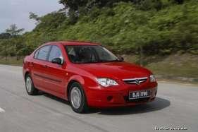 Proton Persona 400 Hatchback 1.6 i 16V 416 GLi 95 HP