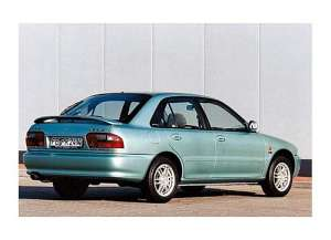 Proton Persona 400 Hatchback 1.6 i 16V 416 GLXi 113 HP