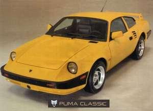 Puma AM4 1.8 90 HP