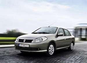 Renault Symbol ll 1.4i 98HP
