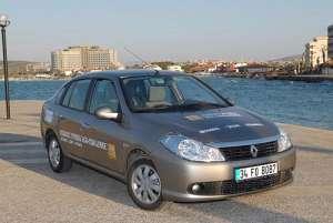 Renault Symbol ll 1.5 dCi 86HP