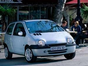 Renault Twingo (C06) 1.2 60 HP