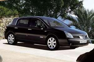 Renault Vel Satis 2.0 dCi (150Hp)