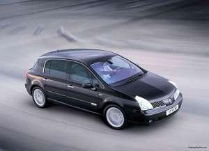 Renault Vel Satis 2.2 dCi G9t 115 HP