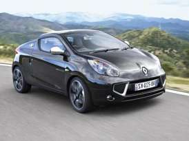 Renault Wind 1.2i TCE (100Hp)