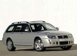 Rover 75 Tourer 1.8 16V T 150 HP