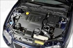 Rover 75 Tourer 2.0 CDT 115 HP