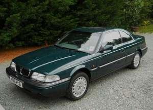 Rover 800 820 16 V I SI XS 140 HP