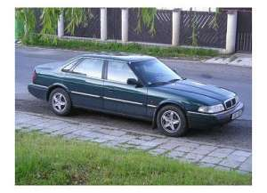 Rover 800 827 SI Sterling XS KAT 169 HP
