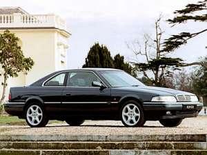 Rover 800 Coupe 825 SD 118 HP