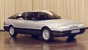 Rover 800 Hatchback 825 Si 175 HP