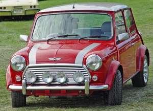Rover Mini MK I 1000 41 HP