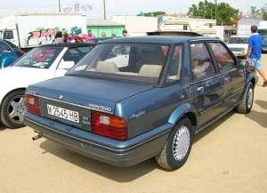 Rover Montego 1.3 69 HP