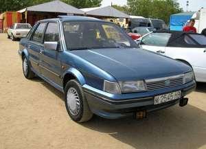 Rover Montego 2.0 TD 81 HP