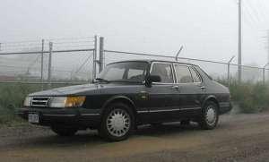 Saab 900 I 2.0 EMS 118 HP