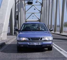 Saab 900 II 2.5  24 V6 170 HP