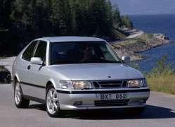 Saab 900 II Combi Coupe 2.5  24 V6 170 HP