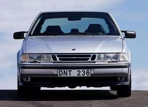 Saab 9000 3.0  24 V6 CD CDE 211 HP