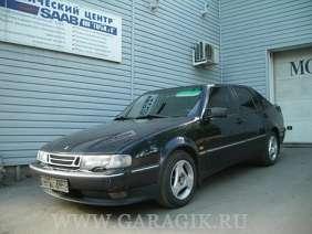 Saab 9000 Hatchback 2.0  16 ND Turbo 150 HP