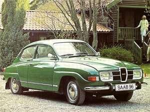 Saab 95 1.5 V4 65 HP