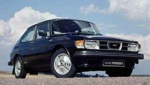 Saab 99 Combi Coupe 2.0 Turbo 147 HP