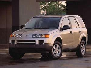 Saturn VUE I 3.0 i V6 24V AWD 184 HP