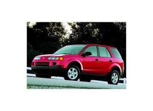 Saturn VUE I 3.5 i V6 24V Red Line AWD 253 HP