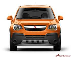 Saturn VUE II 3.5i AWD 222 HP
