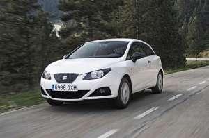 SEAT Ibiza IV Hatchback Facelift 1.2 MT (70 HP)