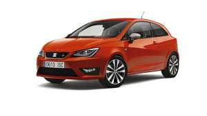 SEAT Ibiza IV Hatchback Facelift 1.4 MT (85 HP)