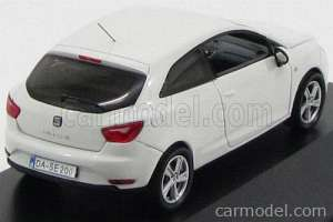 SEAT Ibiza SC 1,9 TDI 105 hp DPF