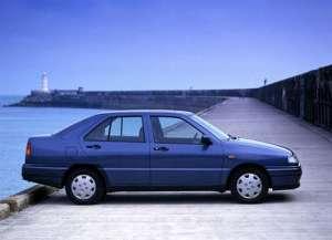 SEAT Toledo I (1L) 1.6 i 72 HP
