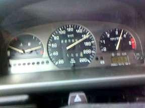 SEAT Toledo I (1L) 1.9 TDI 90 HP