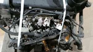 SEAT Toledo II (1M2) 1.6 100 HP