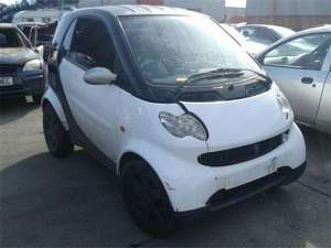 Smart Fortwo II coupe 1.0i 61 HP