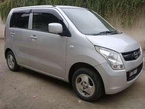 Suzuki Wagon R III 0.7T (60Hp)