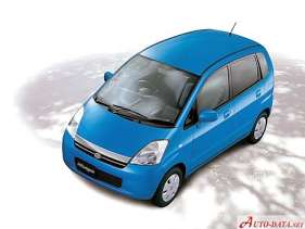 Suzuki Wagon R IV 0.7i (54Hp) 4WD