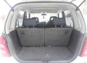 Suzuki Wagon R IV 0.7i (54Hp)
