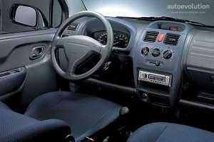 Suzuki Wagon R Solio 1.3i (88Hp)