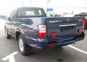 TagAZ Road Partner Pickup 2.9 TD (103) P600