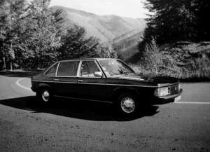 Tatra T613 3.5 V8 16V 170 HP