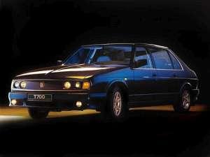 Tatra T700 3.5 i V8 16V 168 HP