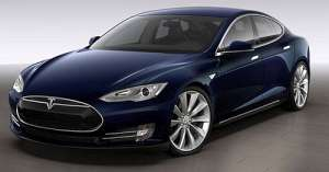 Tesla Model S P85D Electro AT (516 kW) 4WD
