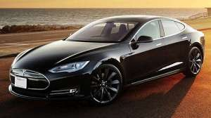 Tesla Model S S60 Electro AT (223 kW)